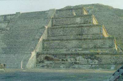 Piramida Meseca