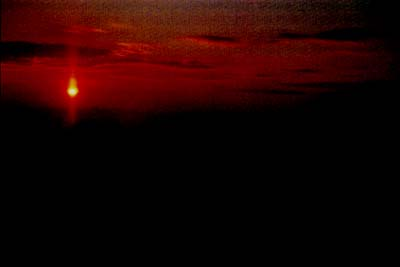 Sončev steber