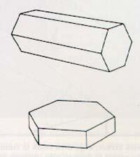 Oblika kristalov