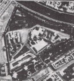 Kremelj s satelita