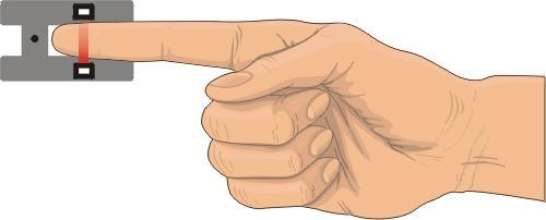 thumb pulzni oksimeter 2