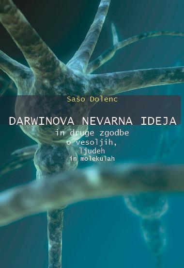 Darwinova nevarna ideja