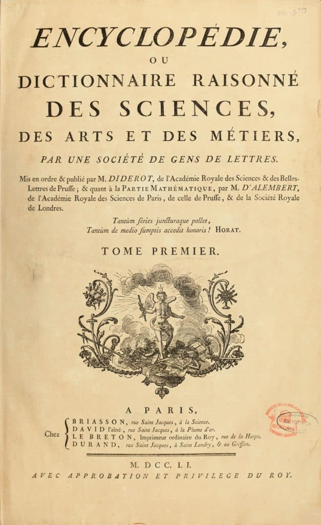 Naslovnica Enciklopedije