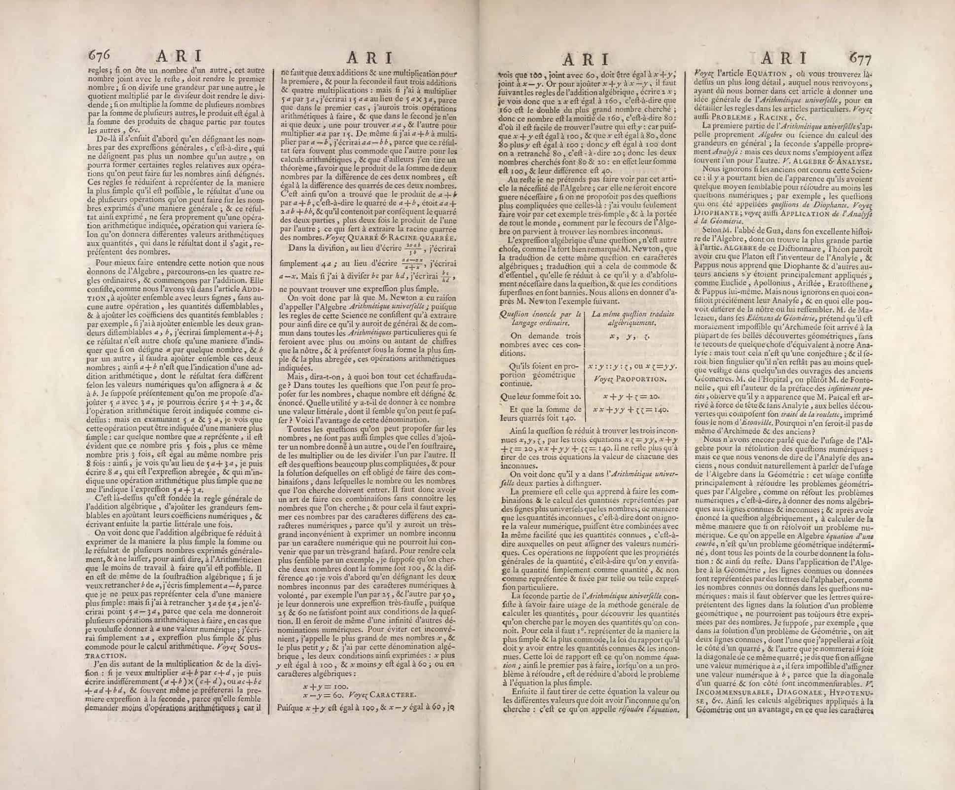 Primer besedila v enciklopediji.